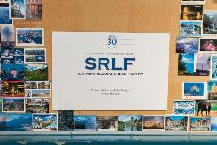 SRLF 30th Anniversary Event - SRLF Postcards from Friends & Colleagues