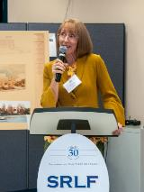 SRLF 30th Anniversary Event Speakers - Colleen Carlton